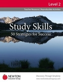 Study Skills: 50 Strategies for Success LEVEL 2 (grades 6-8)