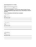 Study Skills Assessment pt 1.