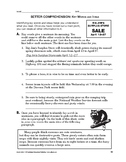 Study Skills: Better Comprehension: Key Words and Ideas