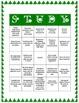 Study Skills Bingo - Christmas Edition