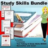 Study Skills Bundle