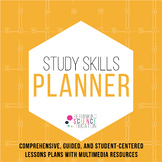 Study Skills Guide for Teens and Tweens