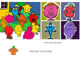 Study Skills: Mr Men Guide to better results