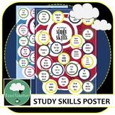 Study Skills Poster