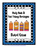 Study Skills & Test Taking Strategies Board Game