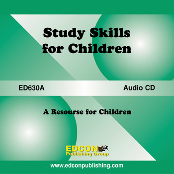 Study Skills Resource for Children