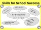 Study Skills for School Success PPT