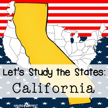 California Non-Fiction Informational Text Unit