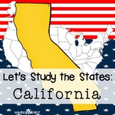 California State Informational Text Research Unit