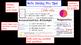 Study Tips for Success *editable*