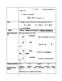 Study guide for NYS 3rd grade math test