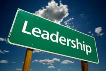 Study of Leadership in History