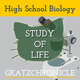 Study of Life Bundle - Distance or Traditional Learning