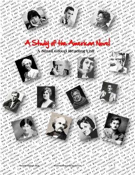 Study of the American Novel