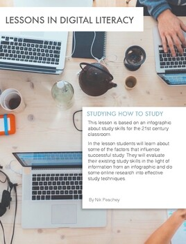 Studying How to Study - Lessons in Digital Literacy