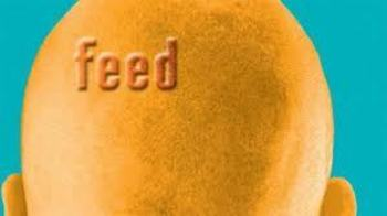 Studying Sci Fi with the novel, FEED