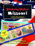 Studying States: Missouri—Facts, Flags, State Symbols, and More!