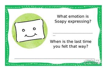 Studying emotions exercise