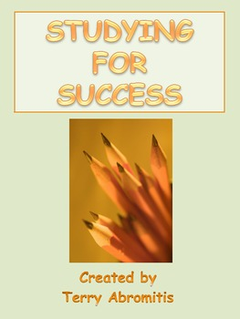 Studying for Success:  Tips for Students on How to Study