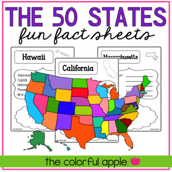 Studying the States