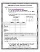 Studyspanish.com Internet Worksheet PRETERITE TENSE online