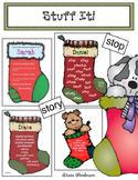 "Christmas Activities: ""Stuff It!"""