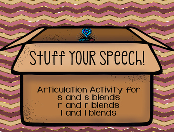 Stuff Your Speech!