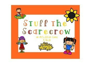 Stuff the Scarecrow: an Articulation Game - R Deck