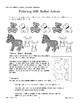 Stuffed Animal Activities (Math)