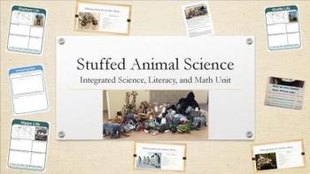 Stuffed Animal Science