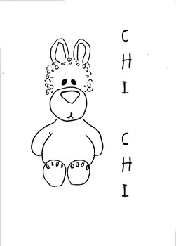 Stuffed Toys Colouring Pages - Coloring Home | 350x251