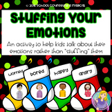 Stuffing Your Feelings: Helping Children Express Their Emotions