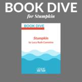 Stumpkin Activities (Book Dive)