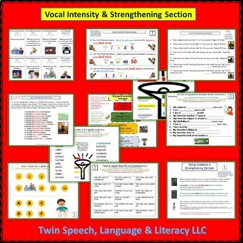 Stupendous Exercises For Increasing Speaking Intelligibility