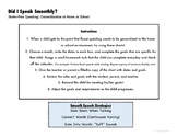 Stutter-Free Speaking: Generalization at Home or School