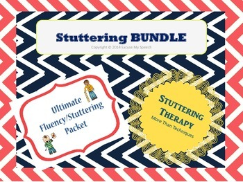 Stuttering Bundle