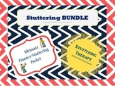 Stuttering Bundle