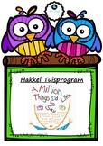 Stuttering Home Program/ Hakkel Tuisprogram (Afrikaans)