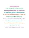 Stuttering Myths Vs. Facts.