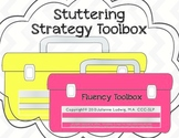 Stuttering Toolbox: Fluency Strategies