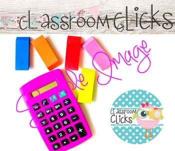 Styled Back to School Image 127: Hi Res Images for Bloggers & Teacherpreneurs