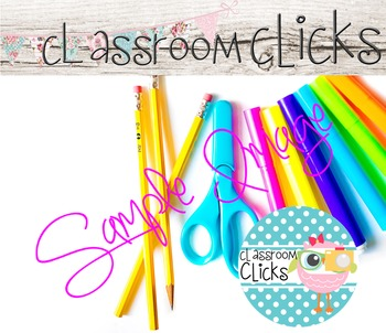 Styled Back to School Image_124: Hi Res Images for Bloggers & Teacherpreneurs