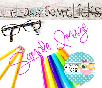 Styled Back to School Image_126: Hi Res Images for Bloggers & Teacherpreneurs