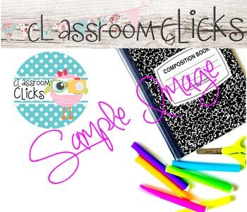 Styled Back to School Image_132: Hi Res Images for Bloggers & Teacherpreneurs