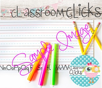 Styled Back to School Image_133: Hi Res Images for Blogger