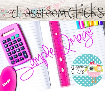 Styled Back to School Image_139: Hi Res Images for Blogger
