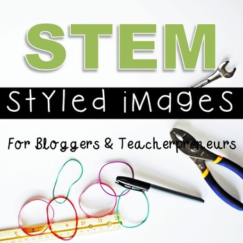 Styled Images: STEM for Personal and Commercial Use