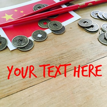 Styled Images for Teacherpreneurs: Chinese New Year Personal & Commercial Use