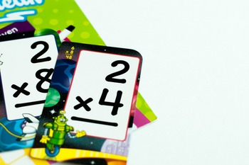 Stock Photo Styled Image: Multiplication #2 -Personal & Co