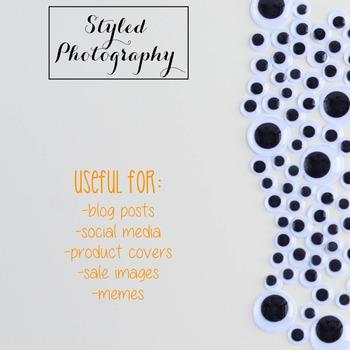 Styled Stock Photo: Arts and Crafts Set 5 (Comm Use OK)